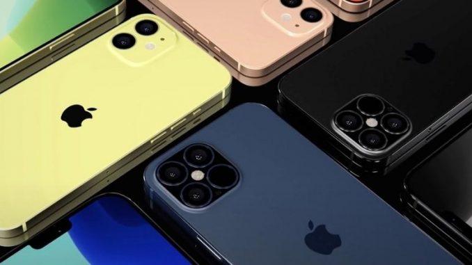 quel iPhone 12 choisir parmi les nouveaux sortis récemment
