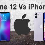 différences entre l'iPhone 12 et l'Iphone 11 d'Apple