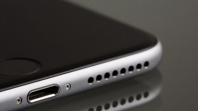 Fiche technique de l'iPhone SE