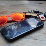 refaire double cle avec smartphone application